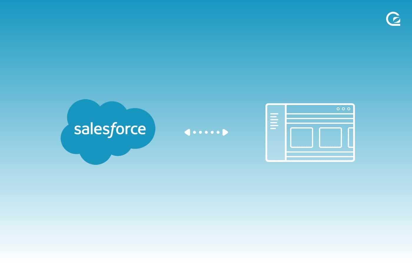 Salesforce: Apps & Tabs In Salesforce